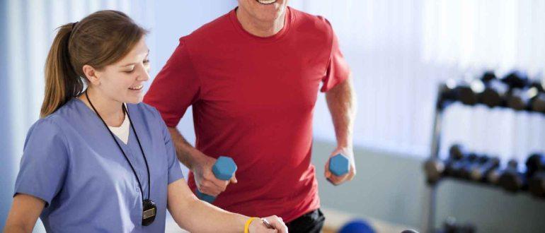 Физиотерапия и сердечно-сосудистые заболевания: чем она может помочь?