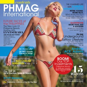 PHILIPPINES INK MAGAZINE International