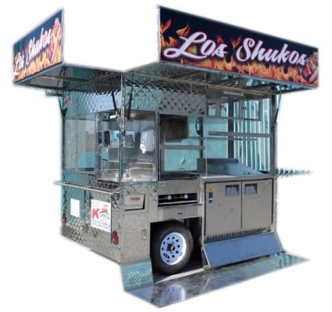 Tacos Los Shukos