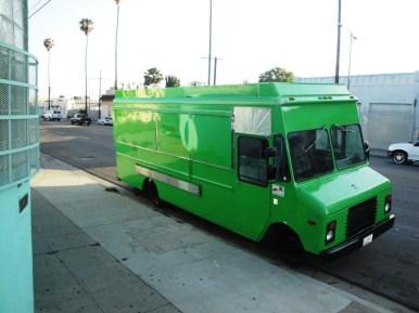 Tacos al pastor Truck - 01