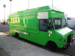 Tacos al pastor Truck - 04