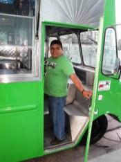 Tacos al pastor Truck - 30