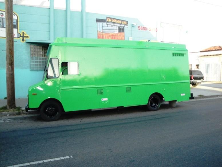 Tacos al pastor Truck - 37