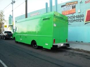 Tacos al pastor Truck - 38