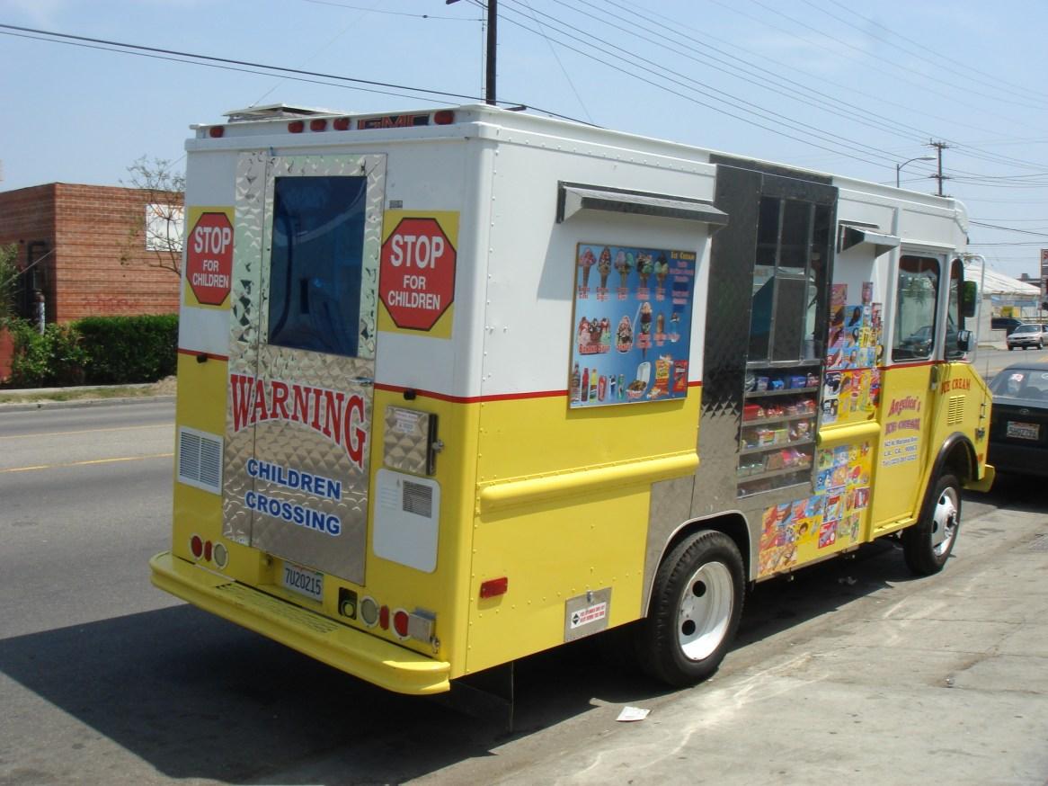 Angelica Ice Cream - 1