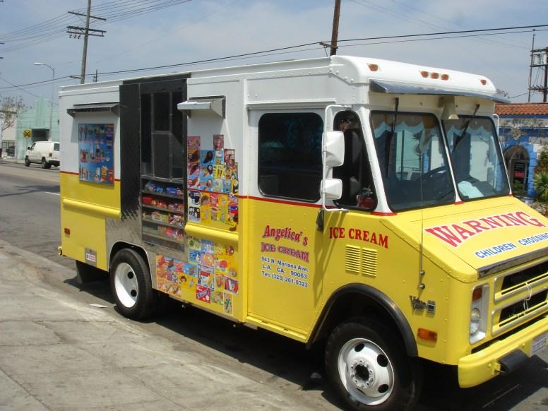 Angelica Ice Cream - 2