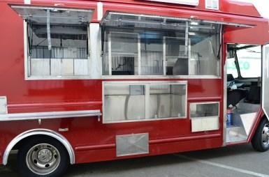 La Ilusion Catering Truck - 03