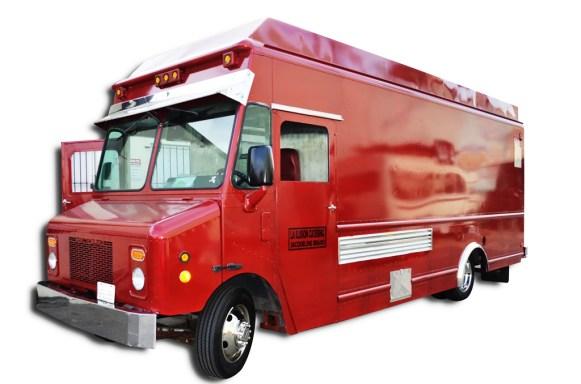 La Ilusion Catering Truck - 09