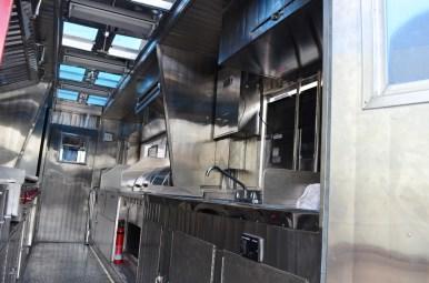La Ilusion Catering Truck - 12