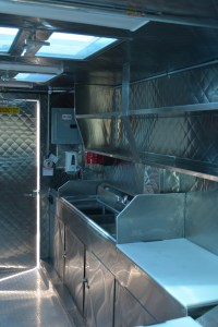 soul food truck
