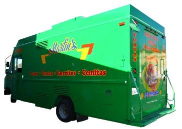 Martinez burgers - (2)