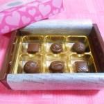 友チョコや自分チョコの予算は!?友チョコに市販のチョコはあり!?