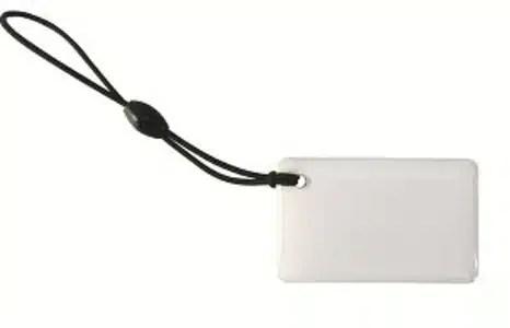ABB Terra AC RFID tunnistekortti blankko