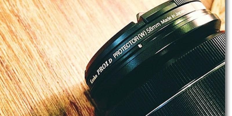 攝影器材使用心得 | Fujifilm XM1 + XF 18-55