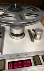 Studer Tape Recorder