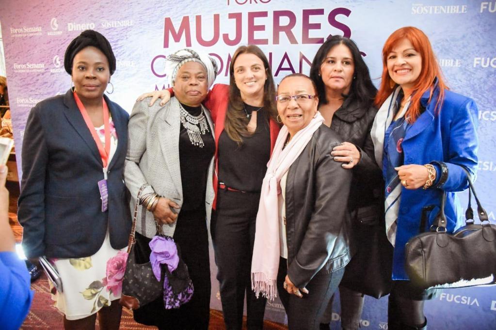 Mujeres que inspiran a soñar en grande