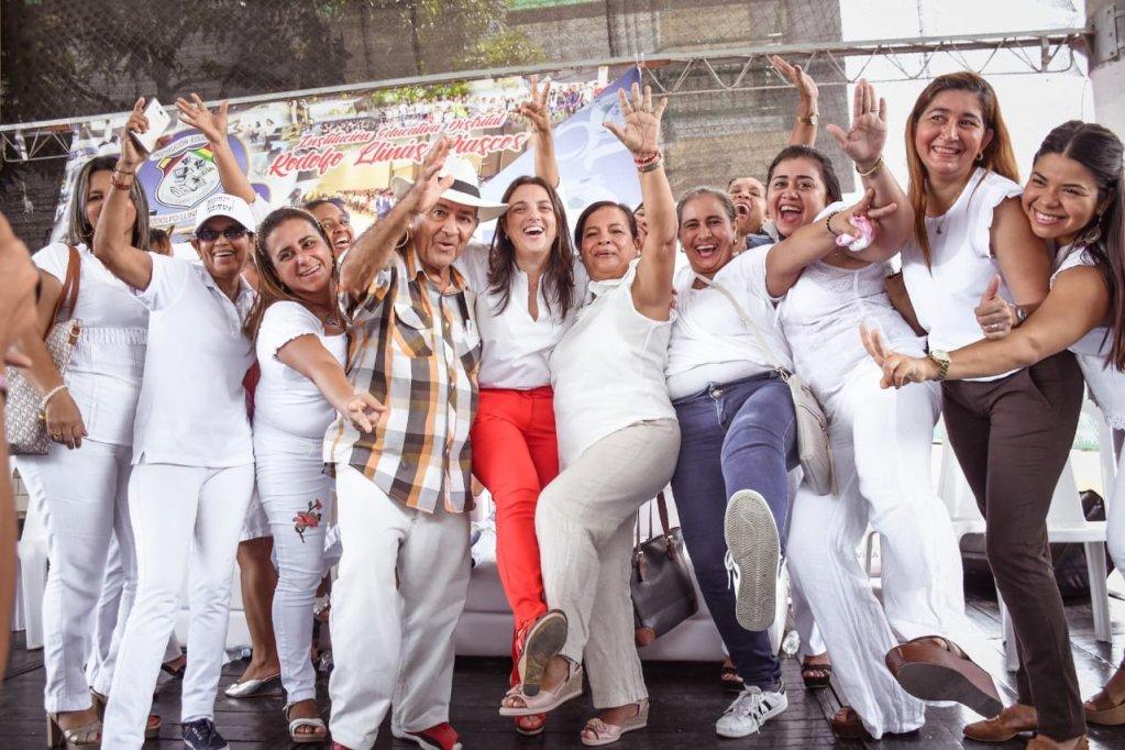 Colombia es tierra de grandes corazones