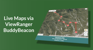 Maps for BuddyBeacon portfolio image