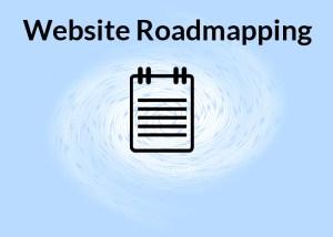 Website roadmapping