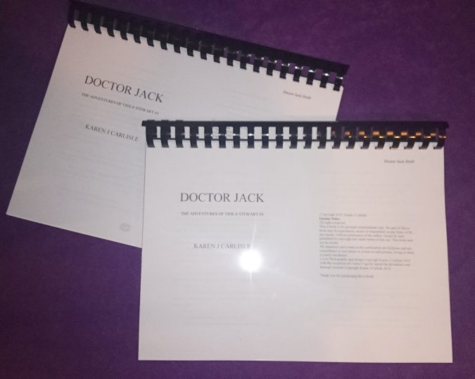 Doctor Jack Novella proof read copy 150509
