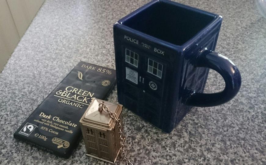 tea DW