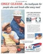 Gleem - 19560700 WHC