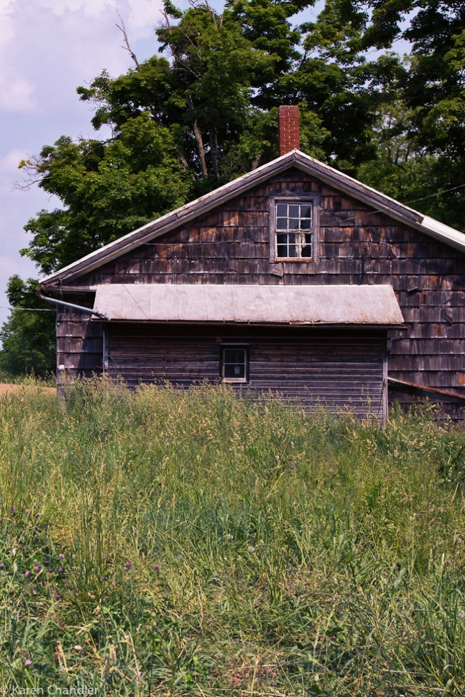 Holmes County: Old Farm Buildings Part 1 (5/6)