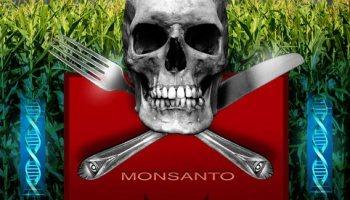 "Monsanto awards itself Wildlife Habitat ""certification"""