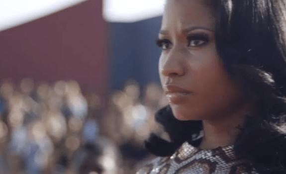 Nicki Minaj MTV Doc