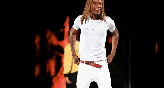fetty wap features on the tv show.