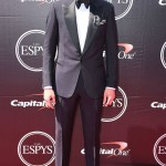 Cleveland Cavaliers Superstar Kevin Love at the 2015 ESPYs Awards