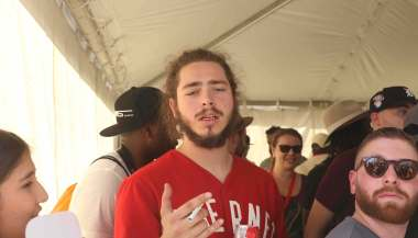 """Post Malone & Young Thug Release """"Goodbyes"""" Single & Music"""