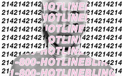 ERykah Badu - Hotline Bling
