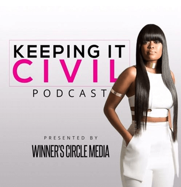 Keeping It Civil Podcast: Ty Dolla $ign