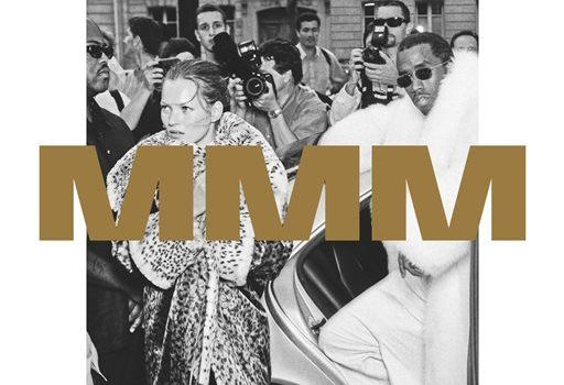 diddy releases mmm album