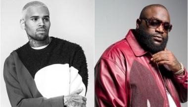 New Music: Chris Brown – 'Sex You Back to Sleep'