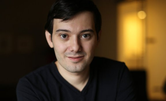 martin shkreli breakfast club interview