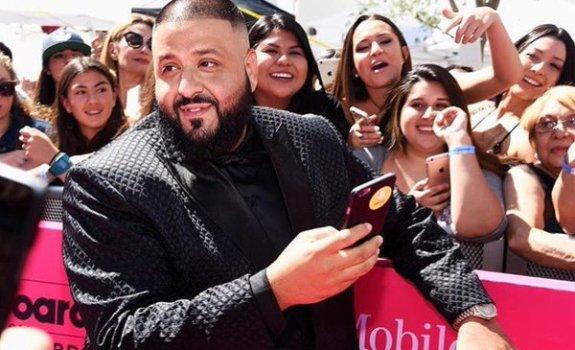 DJ Khaled 2016 BBMAs