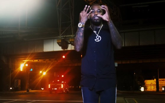 Young Greatness Music Video