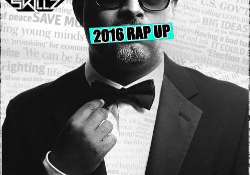 skillz 2016 rap up