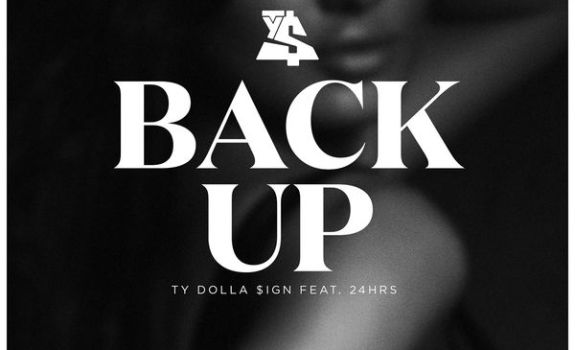 ty dolla sign 24hrs back up