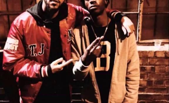 Joey Bada$$ & J. Cole
