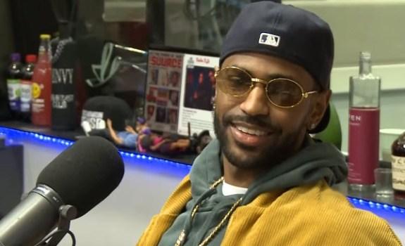 Big Sean The Breakfast Club Interview