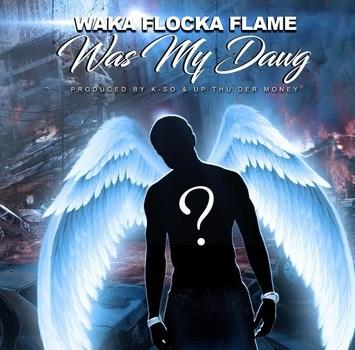Waka Flocka - Was My Dawg