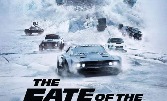 the fate of the furious album cover
