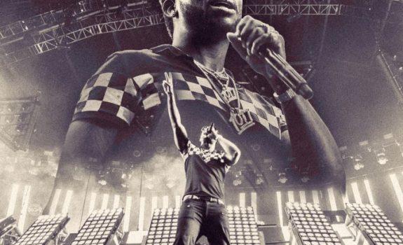 Gucci Mane Coachella