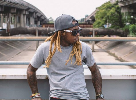 Lil Wayne Roc Nation
