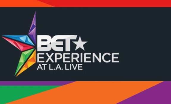 2017 BET Experience