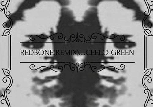 CeeLo Green Redbone Remix