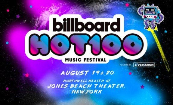 billboard hot 100 fest 2017
